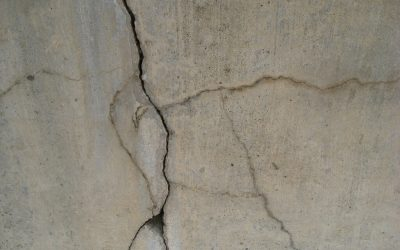 4 Signs of Foundation Problems
