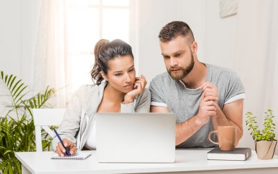 How to Prepare Your Finances Before Home Buying