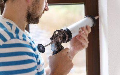 7 Winter Home Improvement Projects
