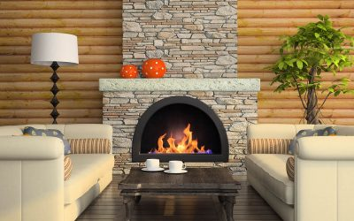 Heat Your Home Efficiently This Winter