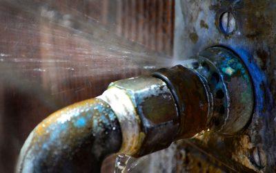 Easy Ways to Prevent Plumbing Leaks