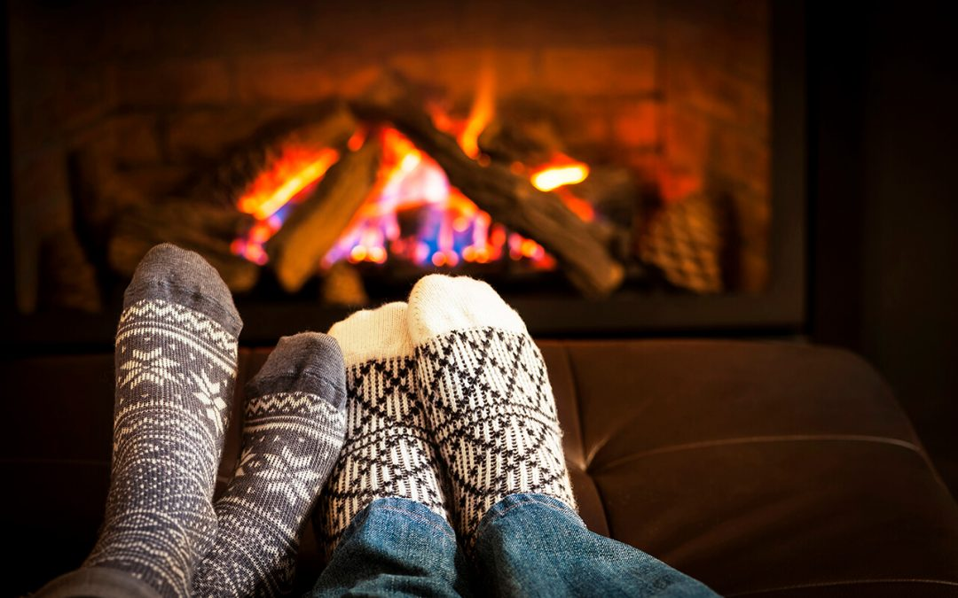 6 Winter Fire Safety Tips for Your Home